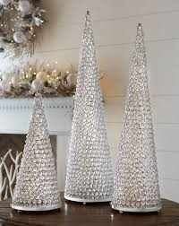 silver tree ornaments quality decorations