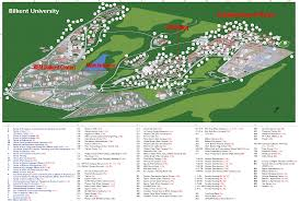 Uw Madison Campus Map Colloquia 2015 2016 Spring