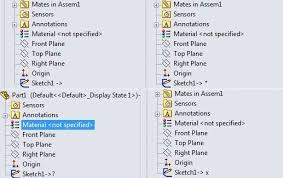 three different sketch icons in solidworks cadvision systems
