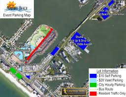 Map Of Beaches In Florida by Spring Break Festival In Mad Beach Mad Beach Events Madeira