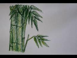 tutorial menggambar orang dengan pensil cara menggambar pohon cemara agsha