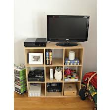 Tv Stands With Bookshelves by Using Bookshelves As Tv Stands Officefurniture Com