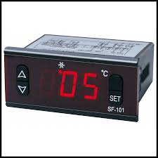 frigo pour chambre thermostat électronique 1 relais sf 101 230
