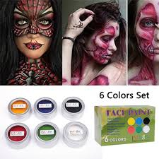 where to buy good halloween makeup online get cheap halloween makeup palette aliexpress com