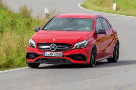 cars mercedes 2015 2015 mercedes amg a 45 4matic review review autocar