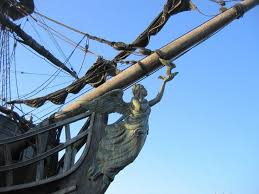 1108 best figureheads images on ship figurehead