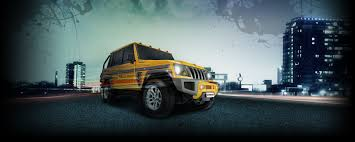 indian jeep mahindra mahindra customisation