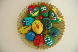 and put together a collection of fun easter craft ideas for kids