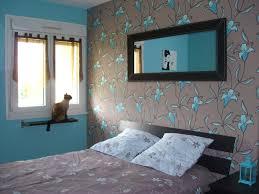 chambre et turquoise chambre turquoise et chocolat