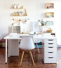 White Wicker Desk by Ikea Office Chair White U2013 Adammayfield Co