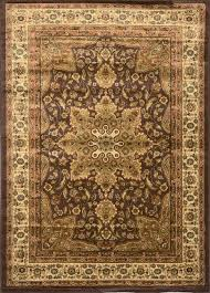 Ebay Antique Persian Rugs by Traditional Persian Border Area Rug 5x8 Oriental Carpet Actual 5