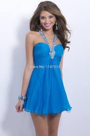 dress homecoming juniors dresses occasion sale teen built in bra