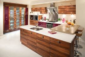 Kitchen Design For Small House Small And Simple Kitchens Others Extraordinary Home Design