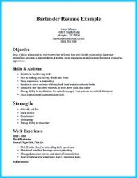 Resume Example Simple by Examples Of Resumes Cv Example Simple Resume Template And Cool