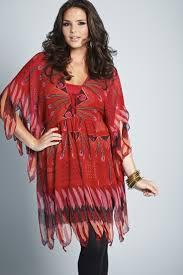 Flattering Plus Size Clothes 275 Best Curvy Boho Chic Images On Pinterest Curvy Fashion