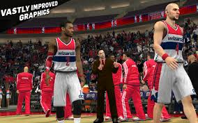 nba mobile app android nba 2k15 for android version 1 0 0 58 free