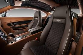 bentley custom bentley continental gt receives a custom touch by vilner