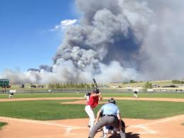 Wildfire Near Fort Collins Colorado by More Homes Burn On Day 2 Of Black Forest Fire Cbs Denver