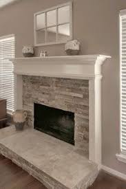 fireplace ideas with stone built in shelving around a fireplace doesn t have to be cumbersome