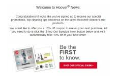 Rug Doctor Coupon 10 75 Off Hoover Coupon Code 2017 Hoover Promo Codes Dealspotr