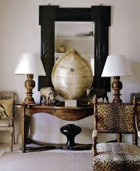 Best British Colonial Tropical Interior Design Images On - Colonial style interior design