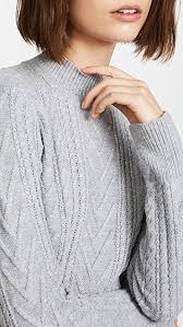cable sweater evidnt cable sweater shopbop