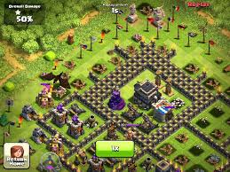 clash of clans jorge yao attack clashofclans youtube