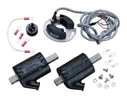 dynatek dyna s single fire ignition kit for harley 1970 1999
