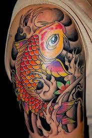 31 best koi fish tattoos designs and ideas 2018 designatattoo