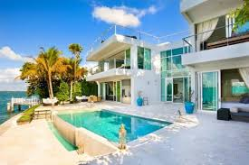 beach houses in miami florida spectacular waterfront residence