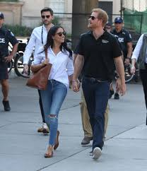 is prince harry and meghan markle u0027s engagement coming soon
