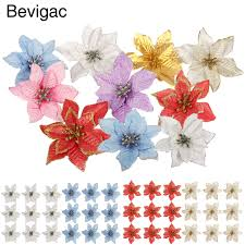 Shop Online Decoration For Home Compare Prices On Christmas Flower Decoration Online Shopping Buy