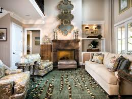 casual elegant living room sandy kozar hgtv