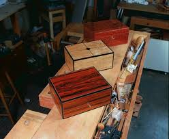 Woodworking Magazine Free Downloads by Free Plan Humidor Finewoodworking