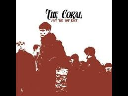the coral put the sun back single version
