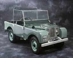 land rover series 1 hardtop iconic classic cars 1948 land rover series 1 jardine motors