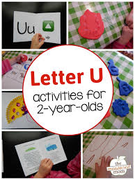 simple letter u activities for 2 year olds the measured mom