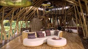 60 awesome bamboo interior design ideas decorate your home
