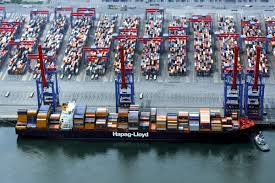 will ulcv spike prompt hamburg to dredge the elbe probably not