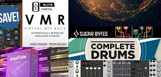 best audio vst black friday deals the 10 cyber monday deals for musicians we highly recommend get