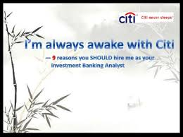 citi presentation template check out the incredible 11 page