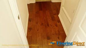 Flexible Laminate Flooring Flooring Direct Uses Flexible Shoe Molding For Perfectly Smooth