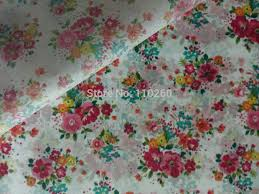 floral tissue paper clothes wrapping tissue paper popular floral design 50x40cm 1000