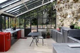 cuisine sous veranda veranda cuisine photo fabulous veranda caf with veranda cuisine