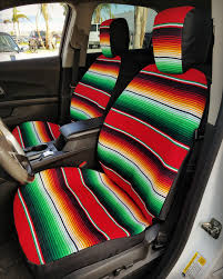 custom jeep seats serape seat covers made for added comfort and durability