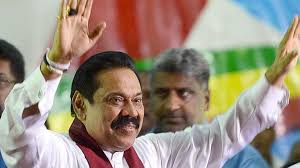 Namal Rajapaksa Sri Lankan Ex President Mahinda Rajapaksa U0027s Son Arrested For Anti