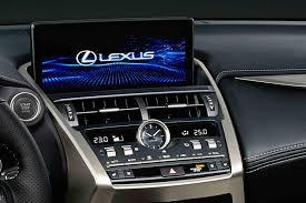 lexus nx 2018 facelift release images carbuyer