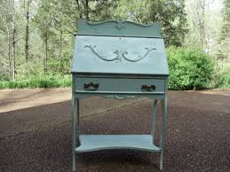 Shabby Chic Secretary Desk by Shabby Chic Vintage Rentals Now Available Branching Out Event
