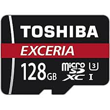 s card sandisk ultra 128 gb microsdhc uhs i memory card with sd adapter