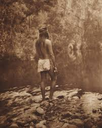 25 rare photographs revealing what the life of native americans